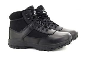 Unisex-Grafters-039-COVER-II-039-Non-Metal-Lightweight-Combat-Military-Boots