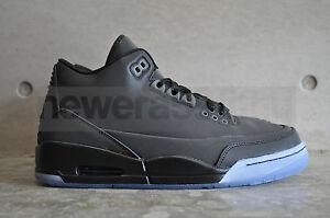 Image is loading Nike-Air-Jordan-5Lab3-Black-Reflective-Black-Black- 32d4665c7788