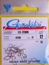 1 BUSTINA DI AMI GAMAKATSU G-GODE LS-1110N SERIE 420N n.12 - GM40