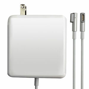 L Tip 60w 16 5v 3 65a Ac Power Adapter For Apple Macbook