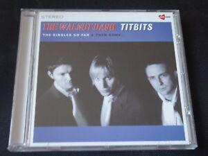 The-Walnut-Dash-Titbits-CD-2004
