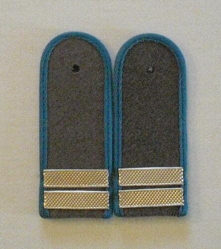 1 Paar Schulterstücke Stabsgefreiter Luftstreitkräfte !