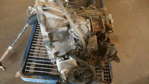 Automatic-Transmission-Non-locking-Differential-Base-Fits-04-06-QUEST-451339