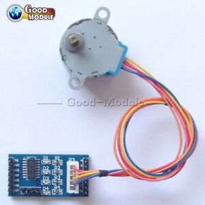 28BYJ-48-ULN2003-Stepper-Motor-Driver-Module-for-Arduino-DC-12V-Stepper-Motor