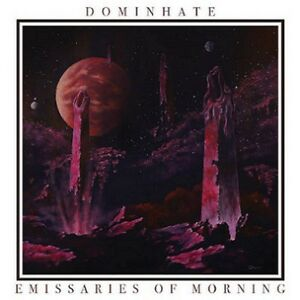 Dominhate-Emissaries-Of-Morning