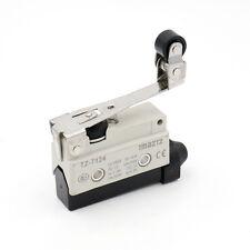 Endschalter Rollenschalter 380V/10A Momentary Micro Limit Switch TZ-7124 CE