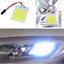 5X-Coche-Caravana-RV-48-LED-luz-del-panel-del-cupula-Interior-Festoon-T10-BA9S-Adaptador-UK miniatura 5