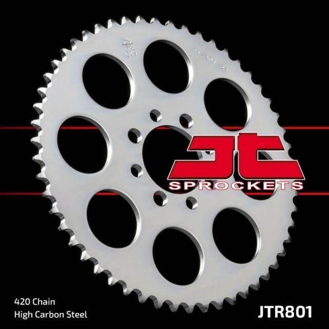 JT Rear Sprocket JTR801 35 Teeth