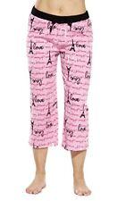 item 5 Womens Pajama Capri Pants Sleepwear 100% Cotton -Womens Pajama Capri Pants  Sleepwear 100% Cotton d032181f6