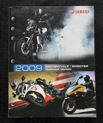 2010 Yamaha Vmax Xv 1300 1700 1900 Yzf Motorrad Roller Service Schule Manuell Warm Und Winddicht