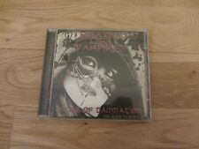 THEATRES DES VAMPIRES DESIRE OF DAMNATION CD THE ADDICTION TOUR VGC