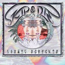 SKIP & DIE - COSMIC SERPENTS  CD NEU