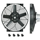 """14"""" Brushless Electric / Thermatic Fan (12V) (Part #0140) (Davies Craig)"""