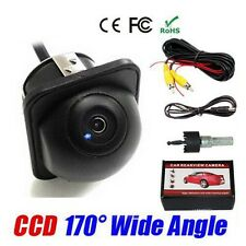Car Rear View Reverse Parking Backup Camera 170 Wide Angle Night Vision HD