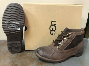 9c7c7b178b1 Details about UGG HEATHER BOOT CSHL (WOMENS)