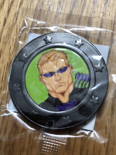 Hawkeye Clint Barton scellé de Wonder Ball MARVEL AVENGERS Guardians of Galaxy