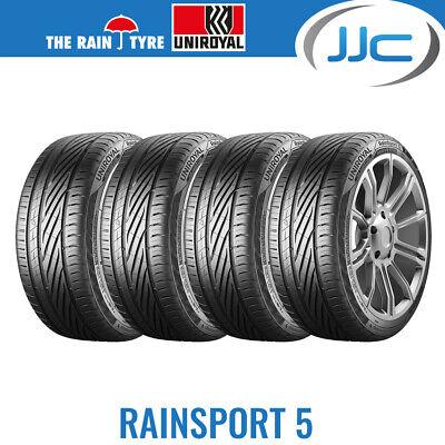 Summer Tyre C//A//72 Uniroyal RainSport 3-235//45 R17 97Y Passenger Car