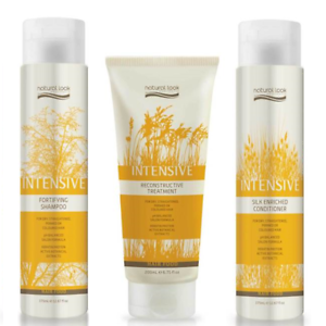 Natural-Look-Intensive-Reconstructive-Treatment-Shampoo-amp-Conditioner-375ml