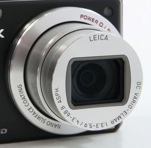 Sensor Objektiv Reinigung Panasonic Lumix DMC-TZ5 Kamera Reparatur Service