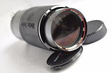 Per NIKON Vivitar Series 1, 70-210mm f/2, 8-4, AIS, macro