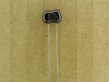 5 /% radial silver mica capacitor 68 pf 500 volt 500V 5 Pc Lot S01029-244