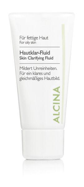 Alcina F/M Hautklarfluid Hautklar Fluid 50 ml