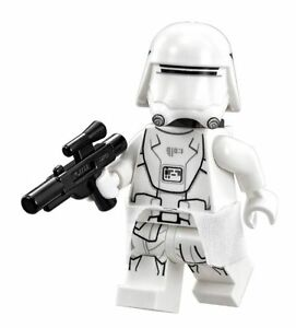 SALE-LEGO-STAR-WARS-FIRST-ORDER-SNOWTROOPER-75100-MINIFIG-new