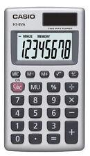 Casio Hs 8v Basic Calculator Open Box