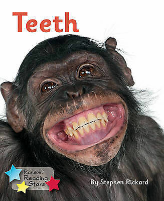 Teeth by Rickard, Stephen (Paperback book, 2015)