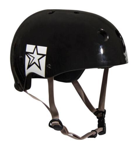 Jobe SLAM WAKE Helmet Black Helm Wakeboardhelm Kitehelm Surf Wassersporthelm j15