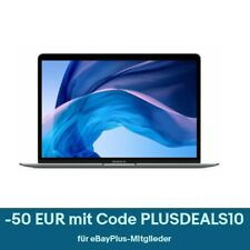 "MacBook Air Retina 2020 13,3"" i3 1100 spacegrau, deutsch, 8GB RAM, 256 GB SSD"