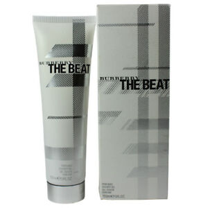 Burberry-the-Beat-by-Burberry-for-Women-Shower-Gel-5-oz-New-in-Box