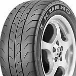 KUMHO v70a pneumatico 245/40 -17 (K22) CORSA RALLY PISTA (E-MARKED)