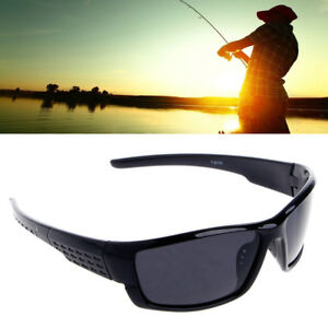 fae7335972c1 Image is loading Men-Polarized-Sunglasses-Driving-Cycling-Goggles-Sports- Outdoor-