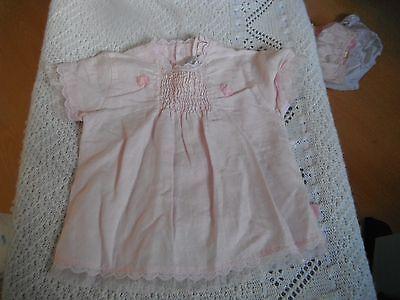 Buy Cheap Berlingot Top/dress 6 Months Baby & Toddler Clothing