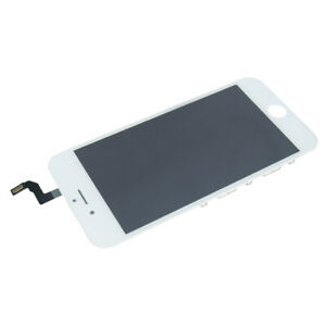 LCD-Display-Touchscreen-fuer-Apple-iPhone-6s-weiss-Panel-Glas-Touch-Screen-AAA