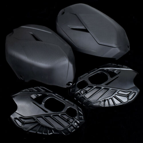 Motorcycle Cylinder Head Guards Protector Cover Engine For BMW R1200GS ADV 14-17