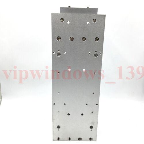 CNC Milling XYZ Axis Sliding Table 300mm Linear Rail Stage Cross Slide 250//50kg