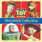 Disney Storybook Collection:  Toy Story by Parragon (Hardback, 2009)