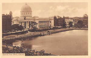 R188303 General Post Office. Calcutta. Thacker Spink and Co