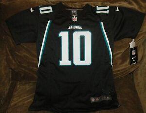 Josh Scobee jersey Jacksonville Jaguars YOUTH medium NWT vintage ...