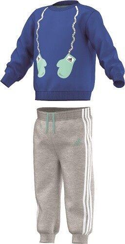 Kombi Baby-Jogger,Trainingsanzug AY6124 Adidas Jacke-Hose-Set