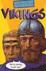 Vikings by Bob Fowke (Paperback, 1997)