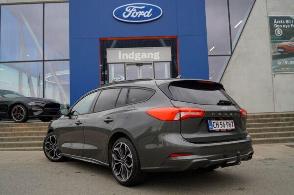 Ford Focus 1,5 EcoBoost ST-Line Business stc. - billede 3