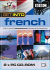 Get into French: CD-Rom by Pearson Education Limited (CD-Audio, 2005)