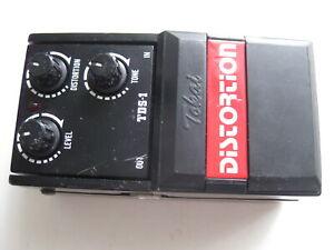 Vintage-Tokai-TDS-1-Distortion-Guitar-Pedal-Japan