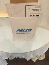 Pelco Wcs1 4 Mstr Cam Pwr Sup 4amp 10out Master Camera Power Supply