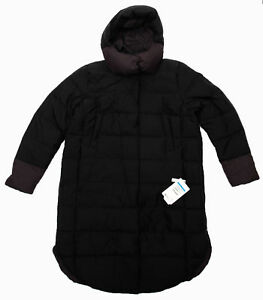 4c142bcc1 Details about The North Face Women's Cryos II TNF Black & Grey 800 Down  Parka - Size XL