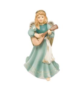 Mandoline-Mandolinen sons-Nouveauté 2018 Goebel Gloria Ange M