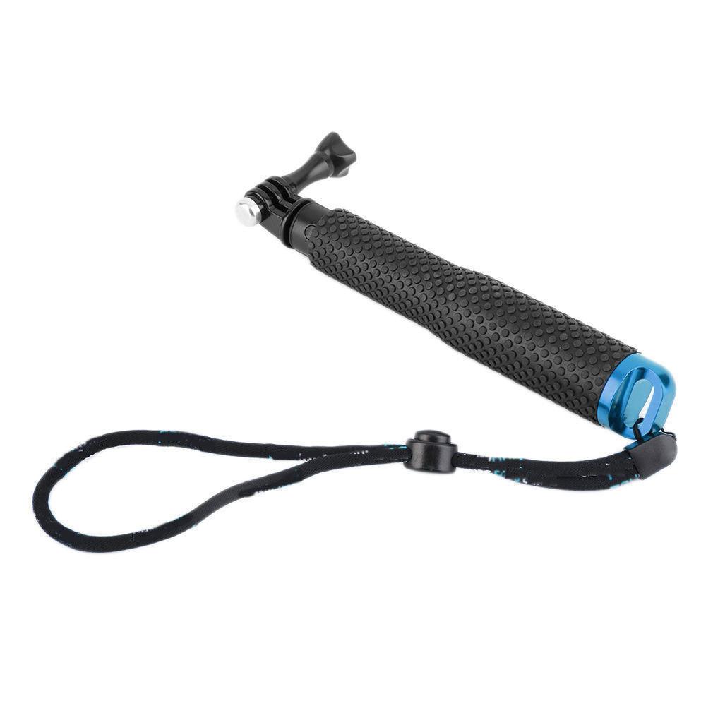 """37""""Waterproof Extension Pole Selfie Stick for Gopro hero HD 5 4 3+ 3 SJCAM EKEN 4"""